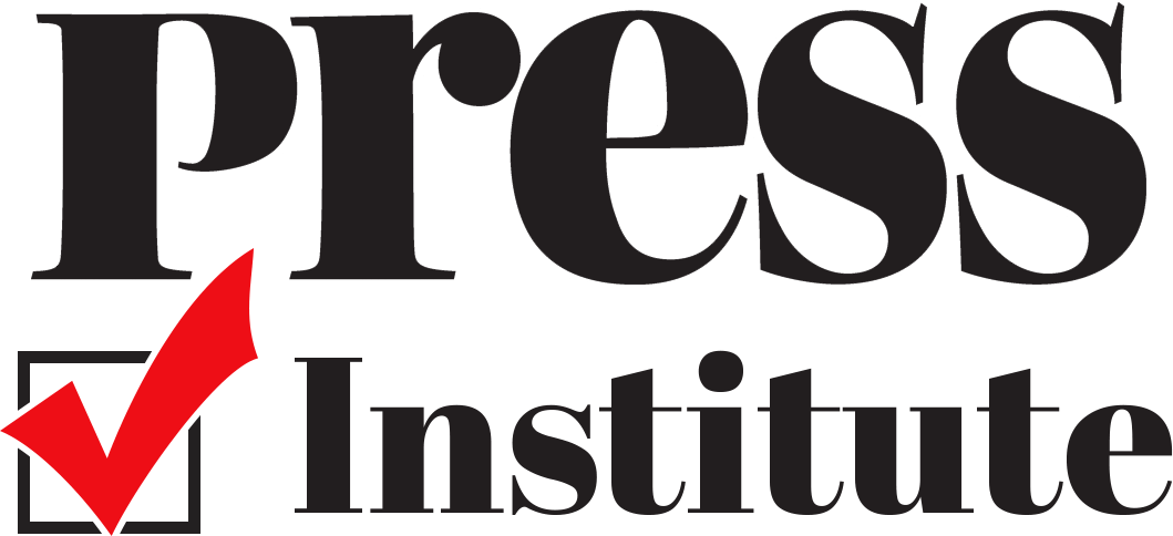 Press institute logo